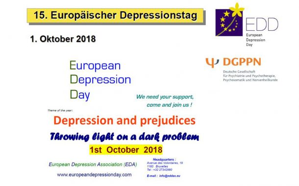 EDD 2018 - Germany