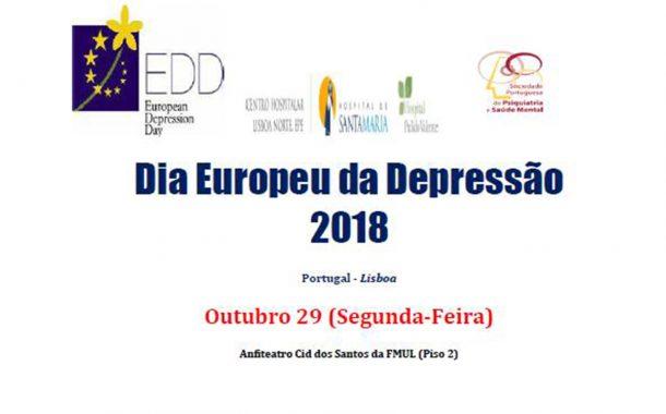 EDD 2018 - Portugal