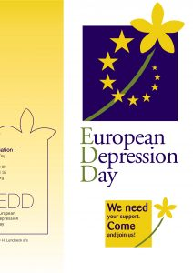 European Depression Day 2004