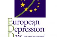 European Depression Day 2009