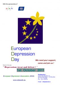 European Depression Day 2011
