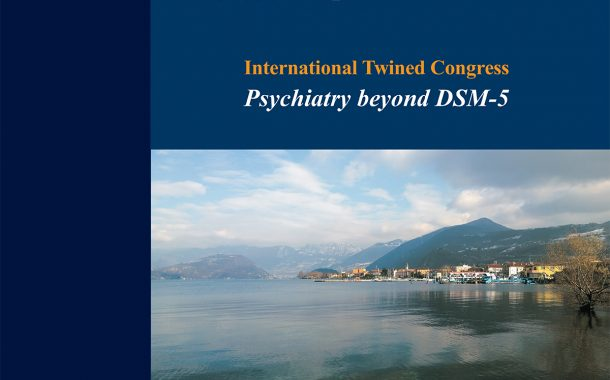 Psychiatria Danubina - International Twined Congress - Psychiatry beyond DSM-5